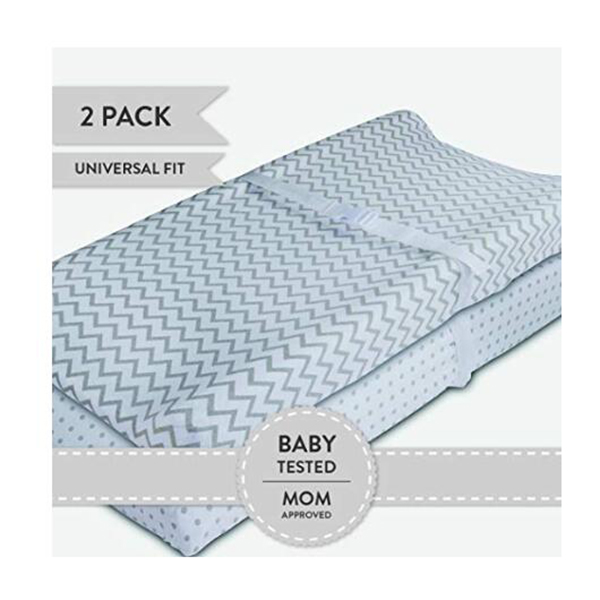 Changing Pad Cover
