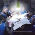Portátil LED hogar iluminación Kit/camping luz/lámpara