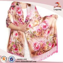 Ladies Digital Printed Shawls and Scarves pashmina