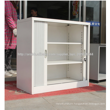 modern White metal shoe storage cabinet for woman