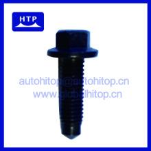 Дизельный двигатель частей шестигранной головкой винт болт для CUMMINS 3907860