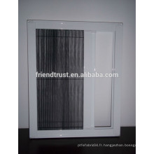 Net de fenêtre chimique