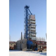 High Capacity Wheat Rice Corn Grain Dryer