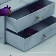 Face powder packaging design boxes kit
