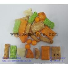 Cracker colorido del arroz de la alta calidad del nuevo producto