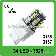 CE & ROHS zugelassen DC12V 34 SMD 3528 Auto LED-Bremslicht