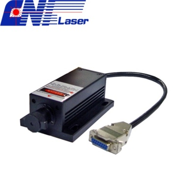 Laser do diodo 785nm IR