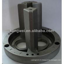 Pièce de moulage sous pression pour alliage d'aluminium