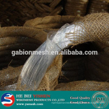 Galvanized iron binding wire (direct factory)