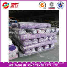 """In Stock Plaid Cheap Cotton 20*10 40*42 57/58"""" Flannel Fabric yarn dyed flannel fabric yarn dyed check fabric with construction"""