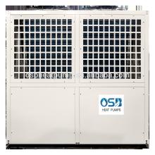 Mehrzweck-Luft-Wasser-Kühler Wärmepumpen-Kühler