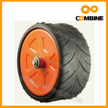 Wheels for Seeding Machine Wheel 170x340 mm