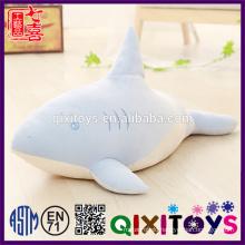 Good quality stuffed animal soft shark toys wholesale