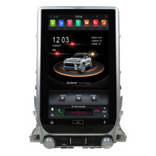 Vente chaude Bluetooth voiture stéréo 2018 Land Cruiser