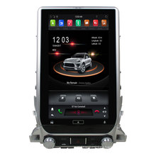 Hot sale bluetooth car stereo 2018 Land Cruiser