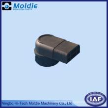 Connetor d'injection plastique pour la connexion de jambe de table