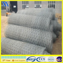 PVC Coated Gabion Wire Mesh 2*50m