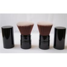 Best Selling Flat Top Makeup Retractable Brush