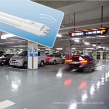 Lampe fluorescente à induction à DEL