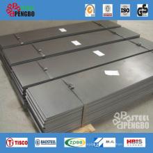Placa de acero Structral de aleación 15CrMo