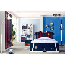 Cool Boy quarto moda mobília, Kd (350)