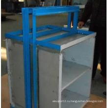 Лифт лифта / маленький лифт для продуктов с водителем переменного тока / кухонным элеватором