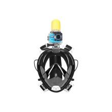 Инновационная маска для подводного плавания на все лицо по цене прямой поставки