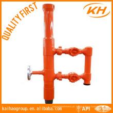 API Certificated Drill Pipe Cabeça de Cimento