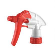Pulvérisateur à gâchette en mousse de plastique PP manuel (NTS10)