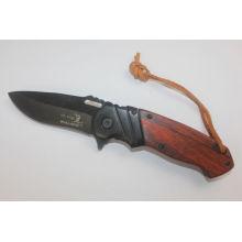 Couteau pliant en acier inoxydable (SE-1012)