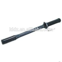 KL-001 490x35mm Police Rubber Baton for Self-defense