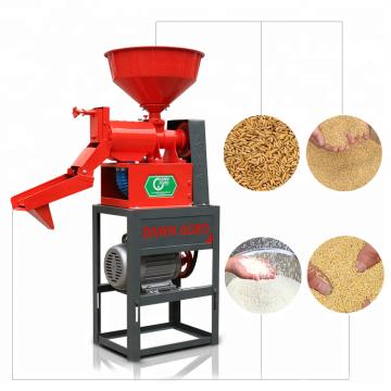 DAWN AGRO Auto Preço de máquina de descasque de moinho de arroz na Índia