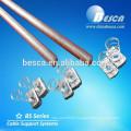 Metal Hot Sale Chinese Good Reputation Zinc Plated Threaded Rod