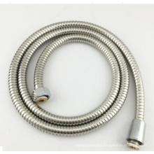 304 Stainless steel inner PVC bathroom shower hose