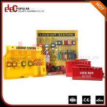 Elecpopular Innovative Products Oem Lockout Station Security Protection Padlock Kit
