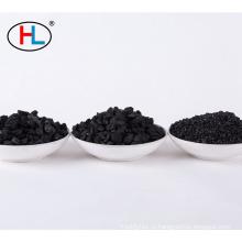Ко пропитанный активированный уголь