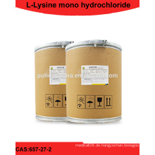 L-Lysin-Mono-Hydrochlorid-Pulver mit AJI92 USP24 EP6 GB2009