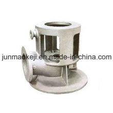Fundición de Aluminio para Perfil
