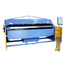W62k-3X2500 CNC Hydraulic Pan Box Pess Brake
