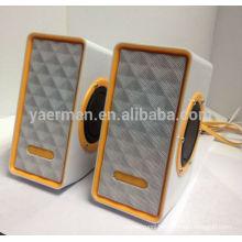 2.0 portable laptop mini speaker,new popular speaker