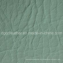 Cuero Semi-PU en relieve para bolso (QDL-BS015)