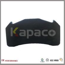 WVA 29136 Ensemble de plaques de frein bon marché Kapaco OE 2 076 811 5 Pour Volvo Truck FL