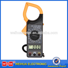 266 pinça com amperímetro CE & GS