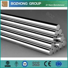ASTM B 348 Uns R50400 ASTM Grade 2 / Ti Gr. 2 Barre de titane ASTM