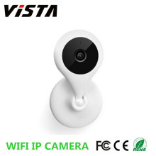 Mini Wifi Wireless IP Camera 720P CCTV Security IP Camera