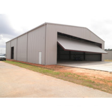 Prefabricated Metal Warehouse Building (KXD-SSB1202)