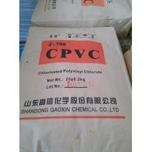 CPVC Resin Extrusion Grade For CPVC Pipes and Fitting