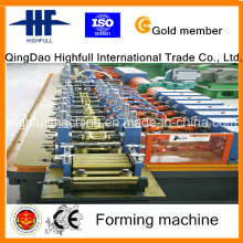 Q235 Steel Welded Tube Roll Forming Machine, Iron Pipe Tube Rolling Machine