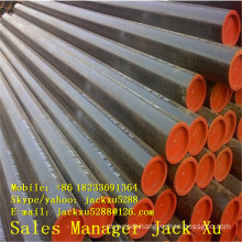 din17175 seamless steel pipe API5L X42,X46,X52,X56,X60,X65,X70 Steel Pipe/Oil and Gas Line