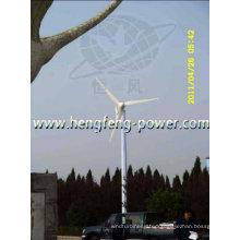 wind turbine price 5kw and generator parts